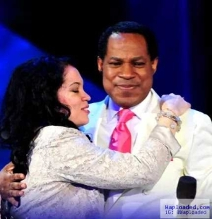 I have not reconciled with Pastor Chris Oyakhilome – Pastor Chris Ex Wife, Anita